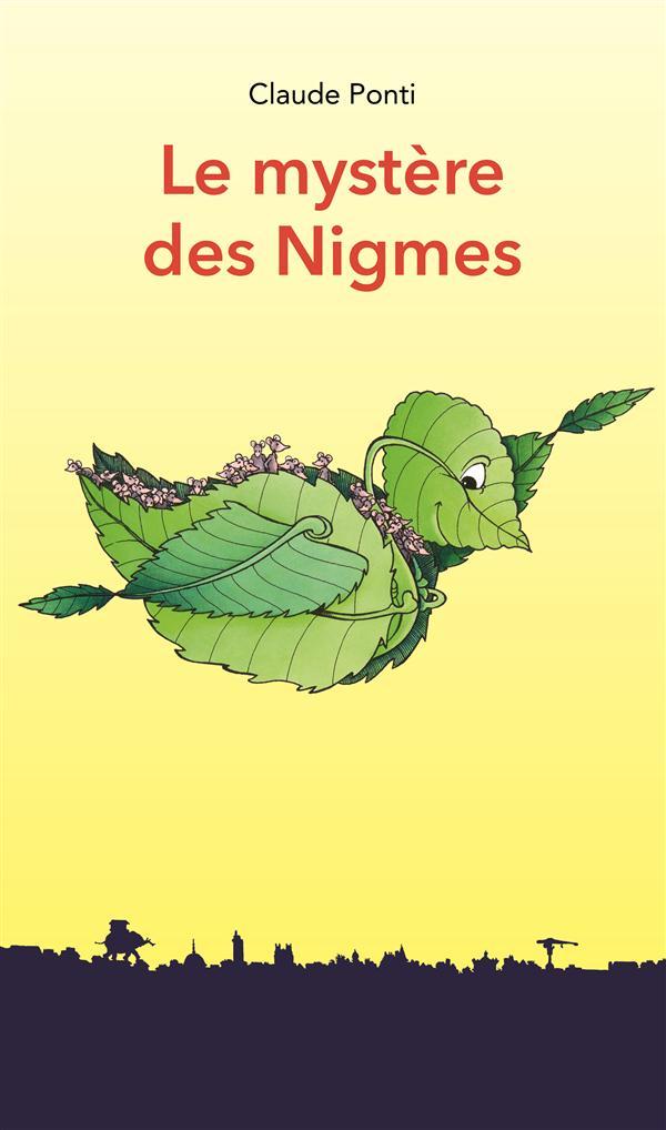 LE MYSTERE DES NIGMES