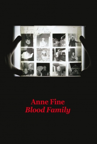 BLOOD FAMILY (POCHE)