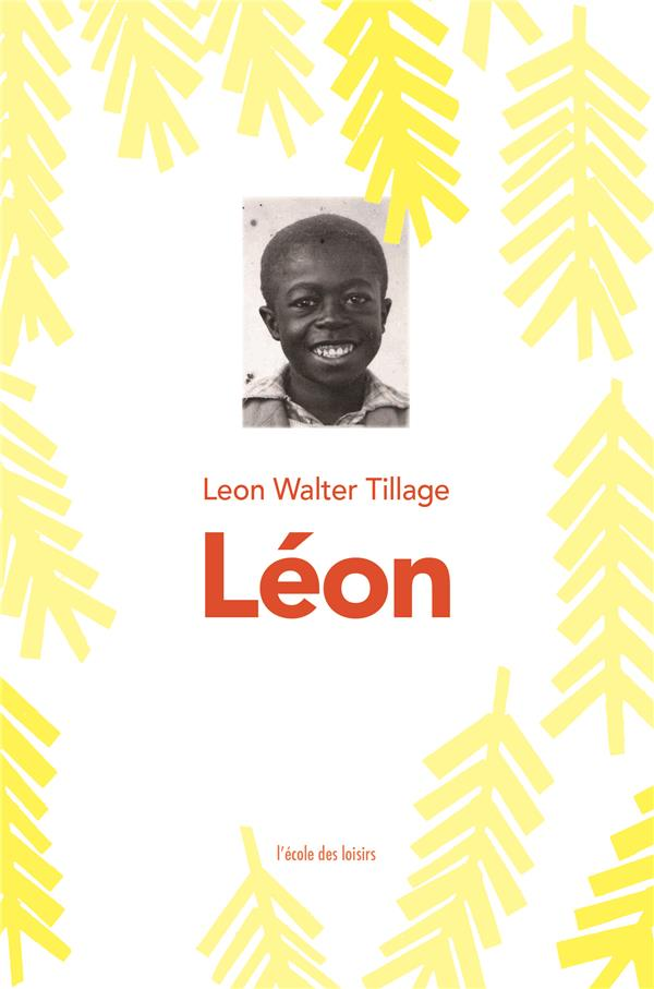 Leon (poche)