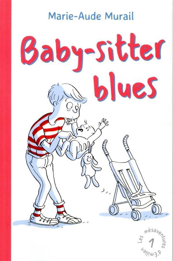Les mesaventures d emilien - baby-sitter blues