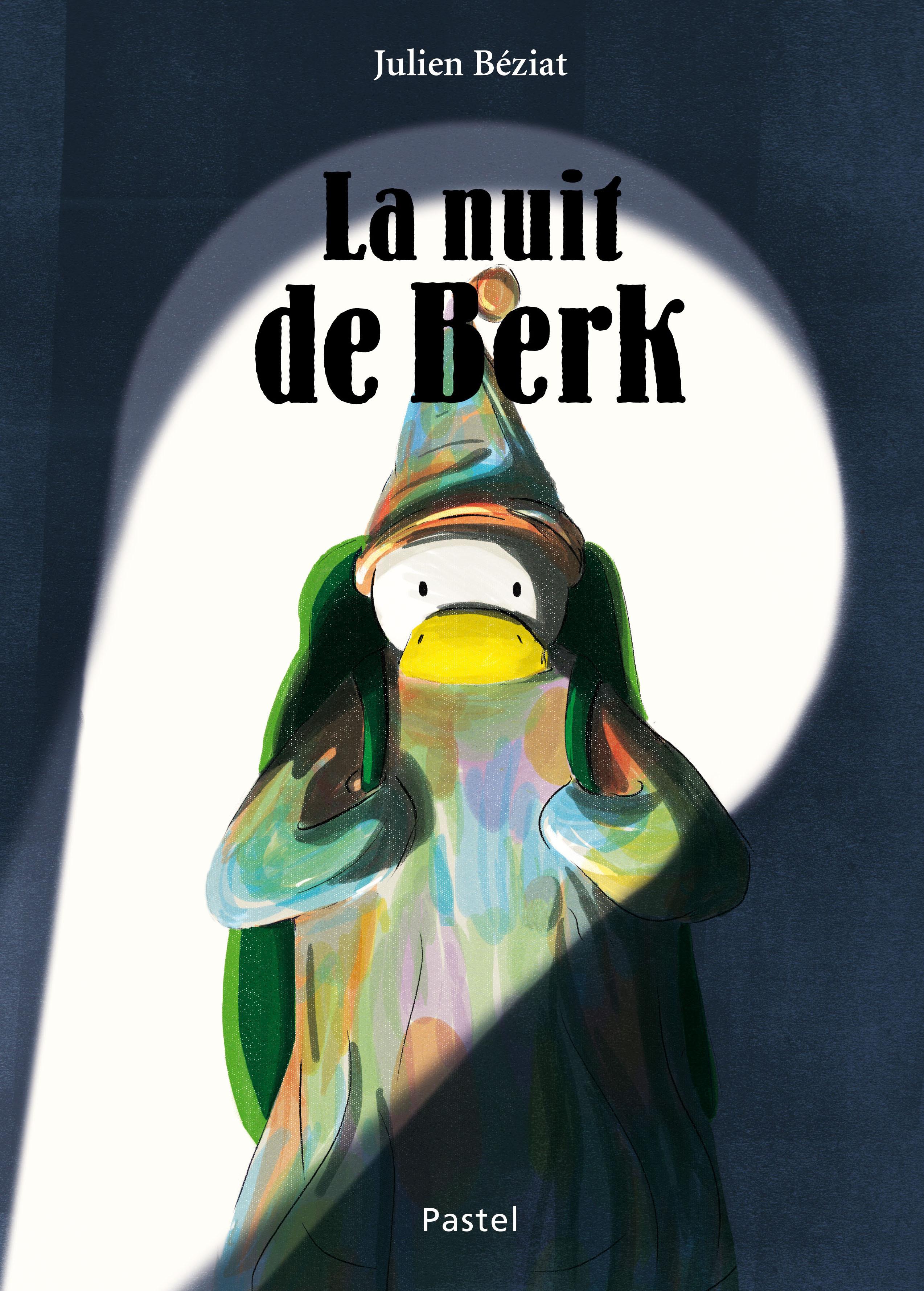LA NUIT DE BERK