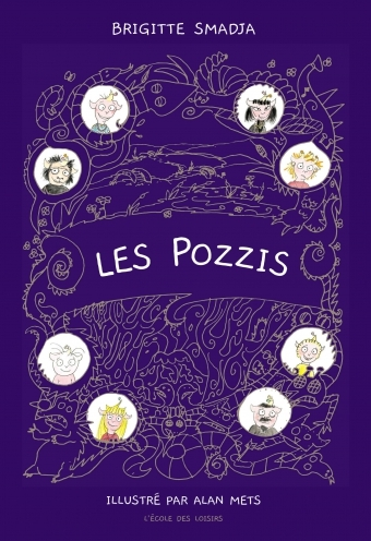 LES POZZIS - ANTHOLOGIE