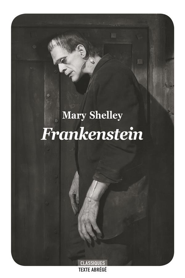 Frankenstein - nouvelle edition