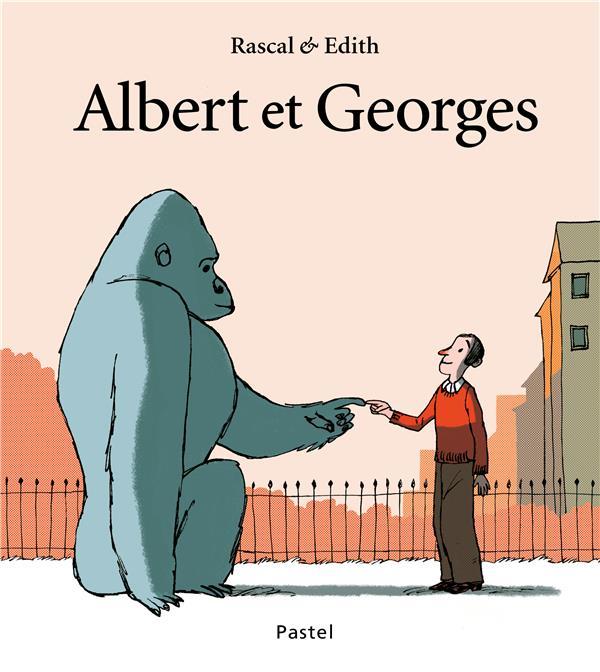 Albert et georges