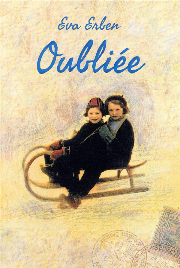 OUBLIEE - POCHE