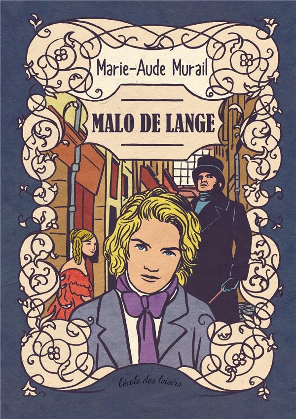 MALO DE L ANGE - ANTHOLOGIE