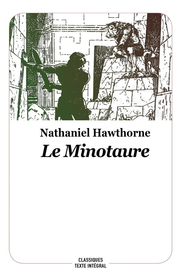 LE MINOTAURE - NOUVELLE EDITION