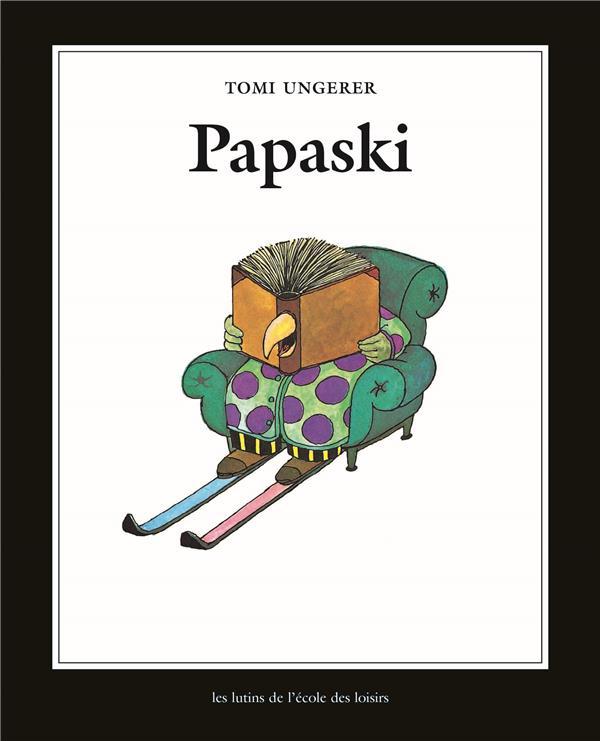 Papaski nouvelle edition