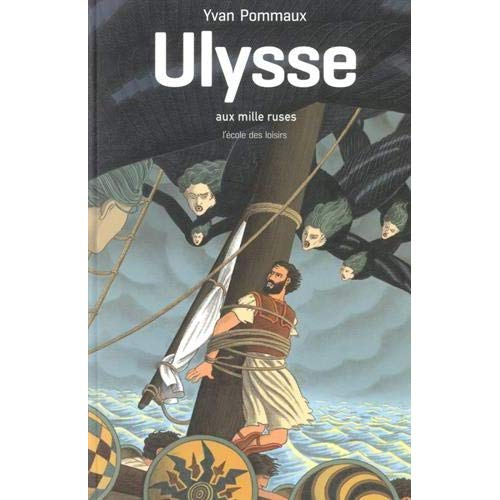 Ulysse aux mille ruses (poche)
