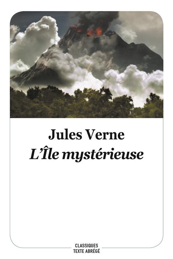 L'ILE MYSTERIEUSE NOUVELLE EDITION