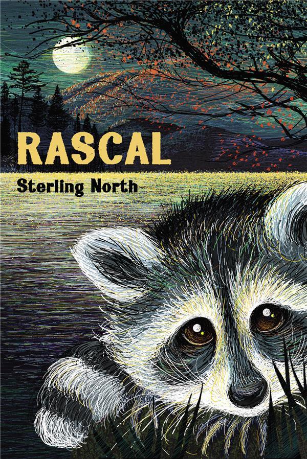 Rascal (poche)