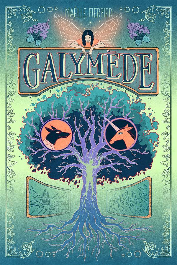 Galymede