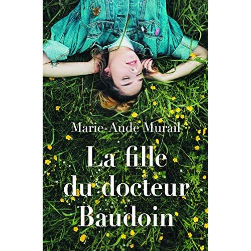 La fille du docteur baudoin