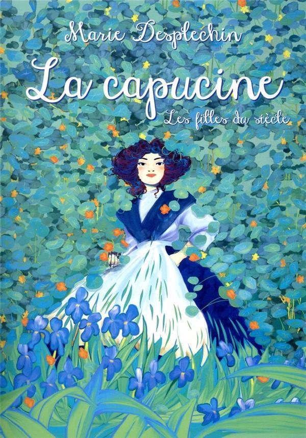 Capucine (la)