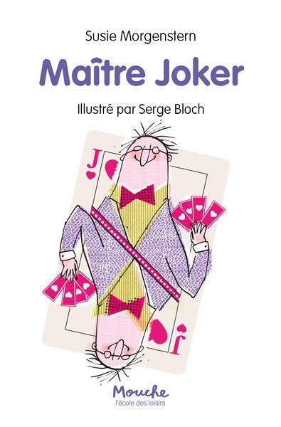 Maitre joker