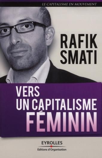 VERS UN CAPITALISME FEMININ