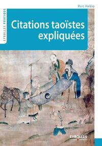 CITATIONS TAOISTES EXPLIQUEES