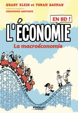 L'economie en bd - la macroeconomie