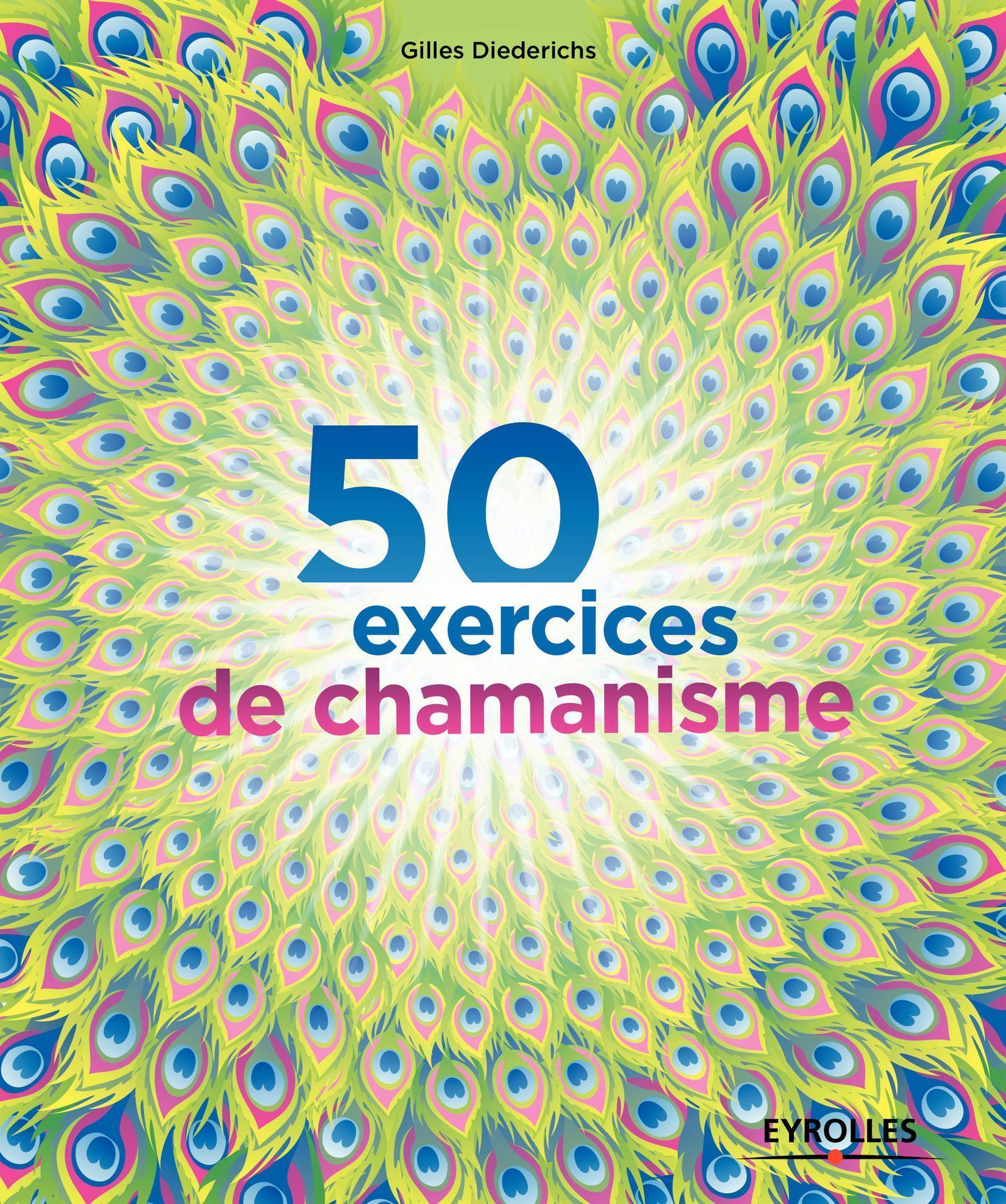 50 EXERCICES DE CHAMANISME
