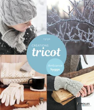 CREATIONS TRICOT - AMBIANCE HYGGE