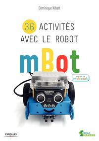 36 ACTIVITES AVEC LE ROBOT MBOT