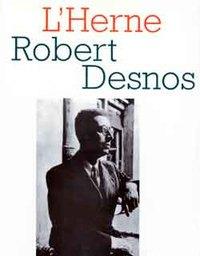 ROBERT DESNOS - L'HERNE