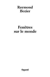 FENETRES SUR LE MONDE