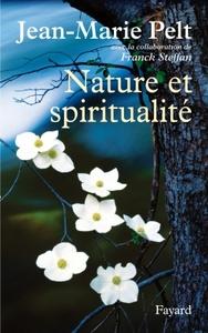 NATURE ET SPIRITUALITE