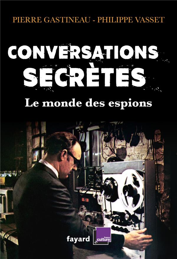 Conversations secretes