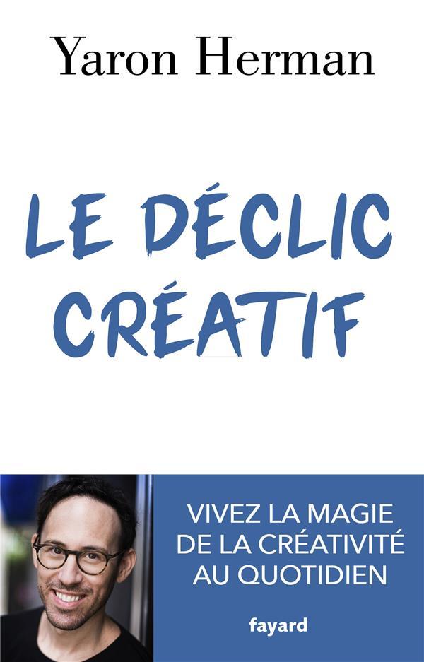 LE DECLIC CREATIF