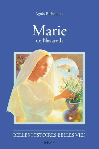2-MARIE DE NAZARETH