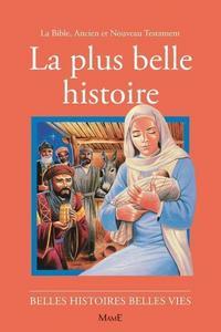 1-LA PLUS BELLE HISTOIRE