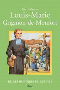 23-LOUIS-MARIE GRIGNON DE MONFORT