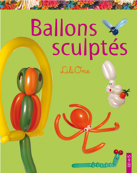 BALLONS SCULPTES