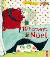 10 HISTOIRES DE NOEL