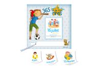 365 JOURS JEUX FOUS RIRES-GARCON