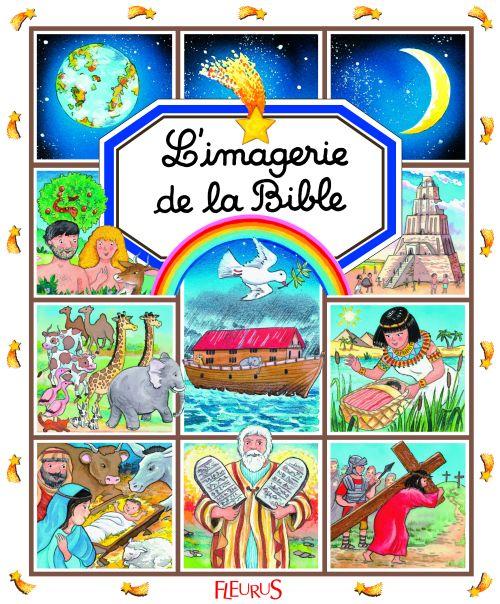 IMAGERIE DE LA BIBLE UNICEF