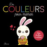 DES COULEURS POUR MAMAN