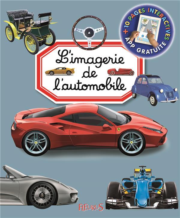 L'IMAGERIE DE L'AUTOMOBILE