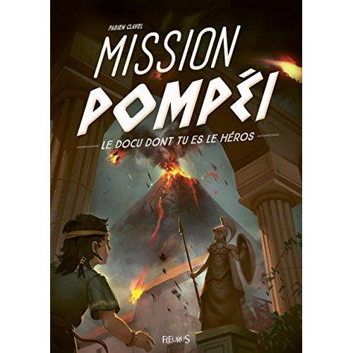 Mission pompei