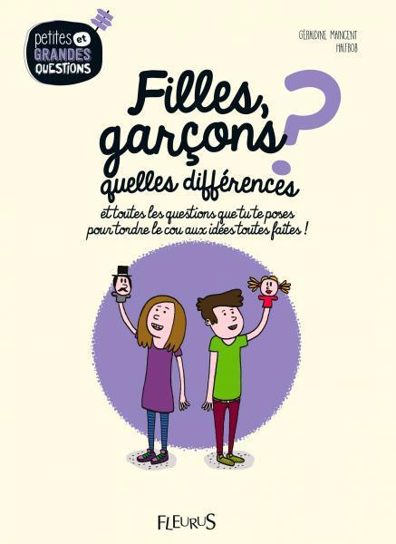 FILLES, GARCONS : EN FAIT, CA CHANGE QUOI ?