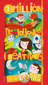 1 MILLION DE JOURNEES CREATIVES