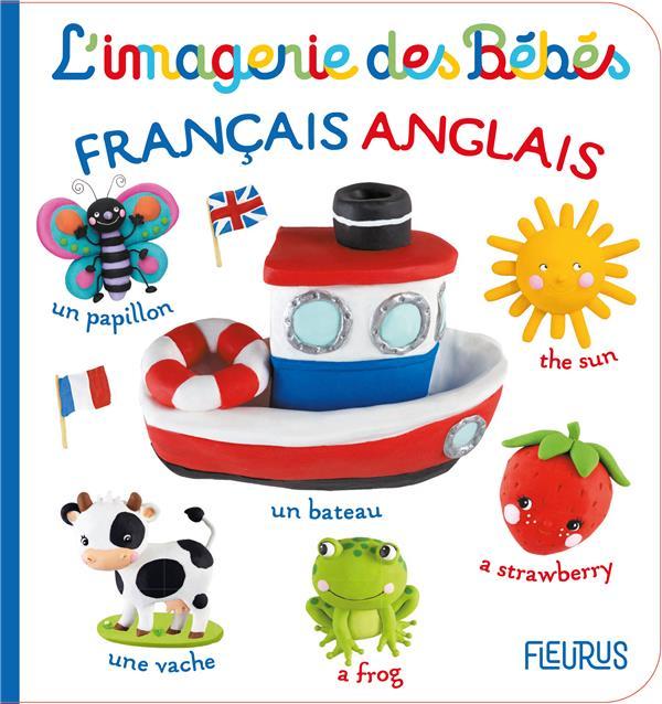 Francais - anglais