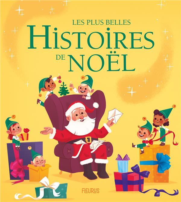Les plus belles histoires de noel