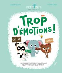 TROP D EMOTIONS !