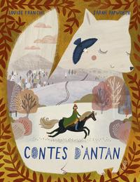 CONTES D'ANTAN