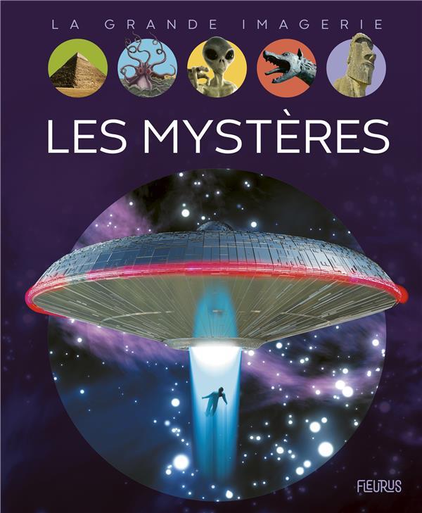 Les mysteres