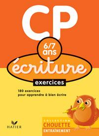 CHOUETTE ENTRAINEMENT, ECRITURE CP - 6/7 ANS ARCOM