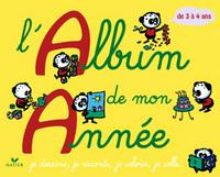 L'ALBUM DE MON ANNEE