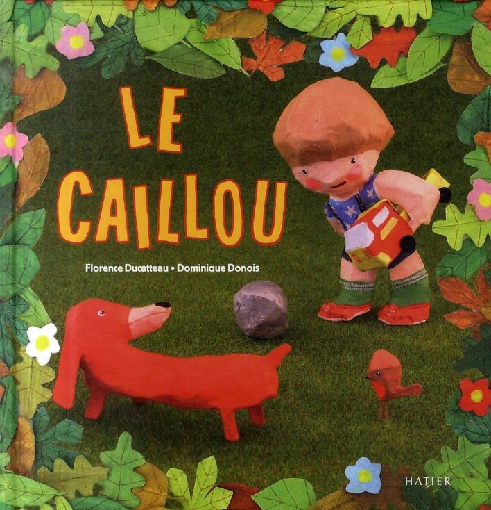 LE CAILLOU